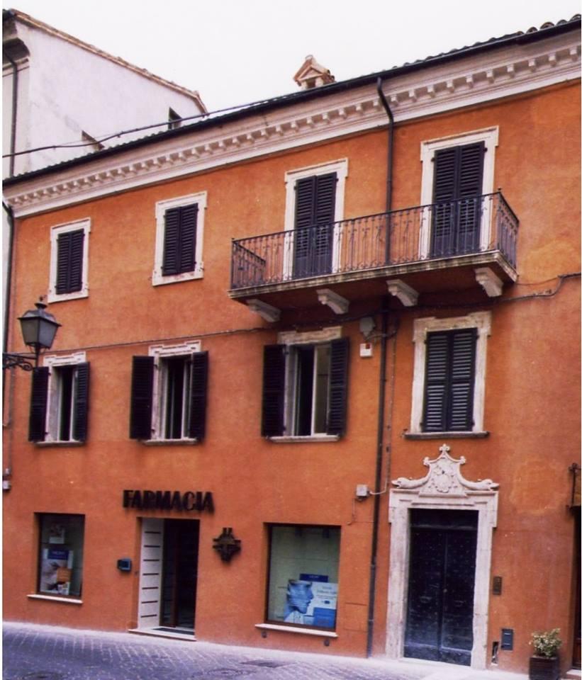Casa-Silvestri