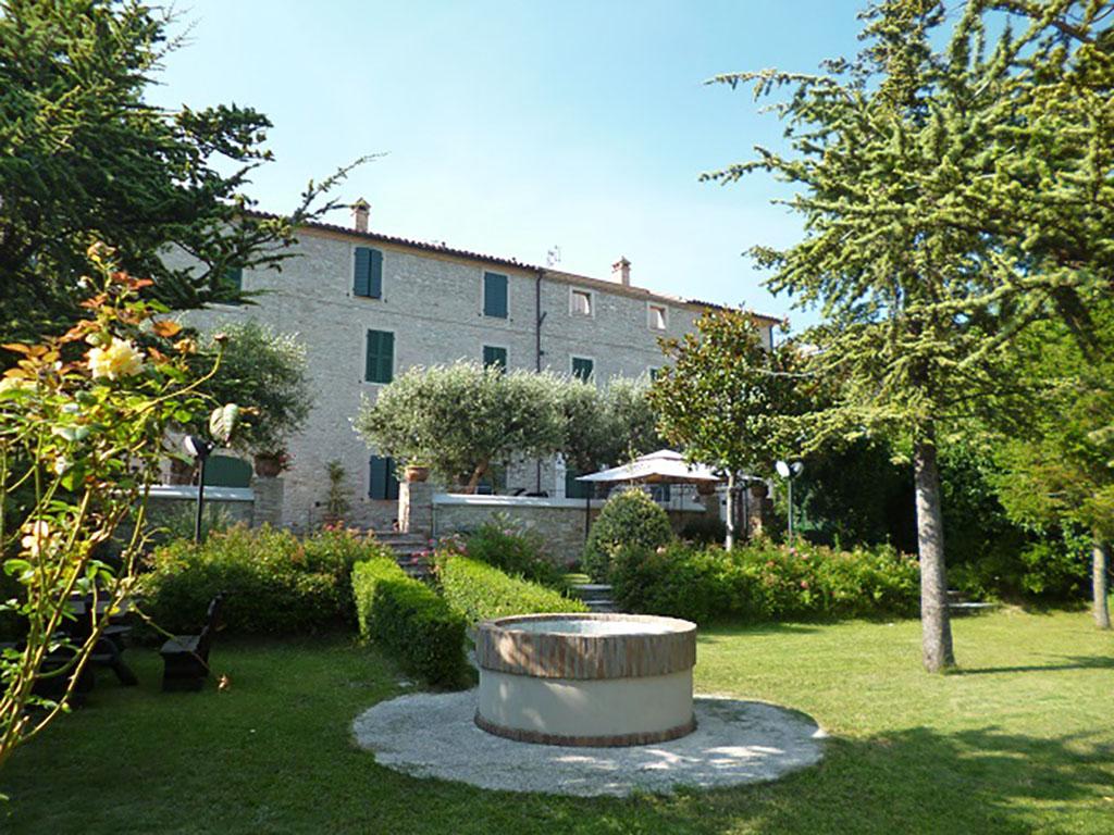 Villa La Panoramica